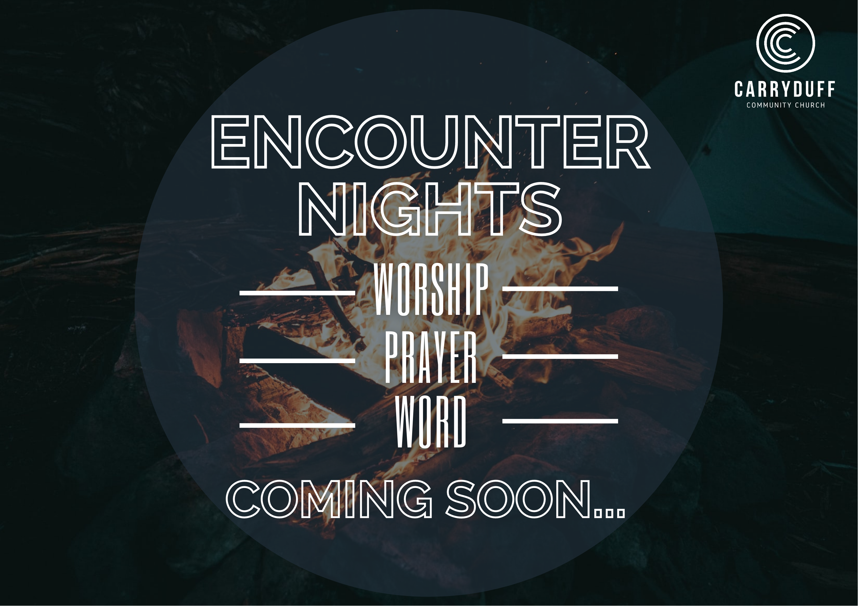 Encounter Nights - Carryduff Community Church