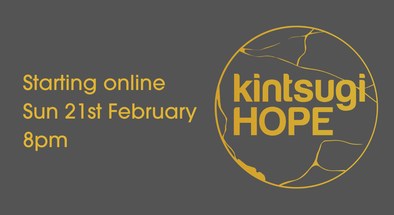 Kintsugi Hope Carryduff Community Church