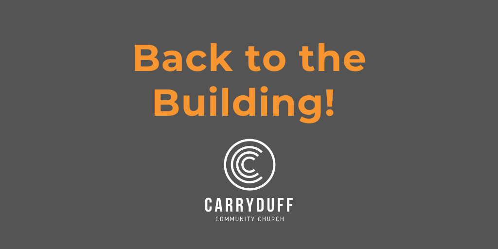 Carryduff Community Church